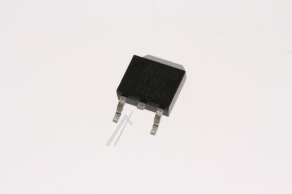 AZ1117D-1.8TRE1 Układ scalony IC,0