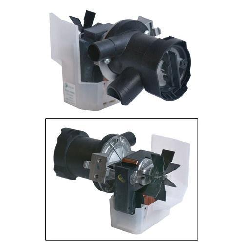 Pompa odpływowa kompletna (51X6274) do pralki,0