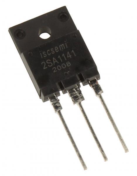 2SA1141 Tranzystor TO-3P (pnp) 115V 10A 90MHz,0