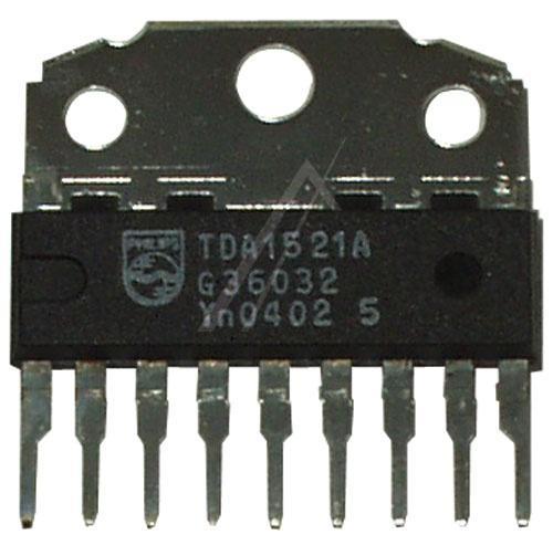 TDA1521A Układ scalony IC,0