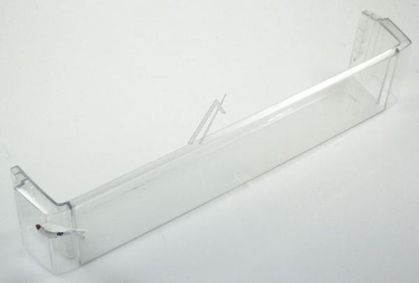 Balkonik | Półka dolna na drzwi chłodziarki  do lodówki MAN37581801,0