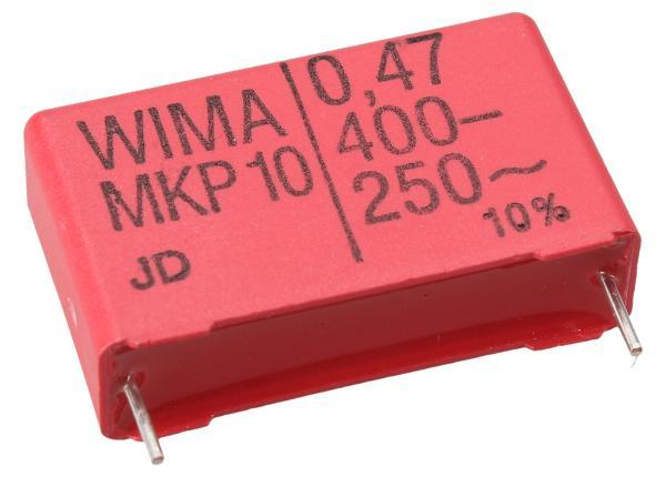 470nF   400V Kondensator impulsowy MKP10 WIMA 19mm,0