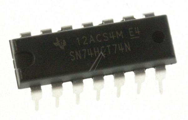 74HCT74 Układ scalony IC,0