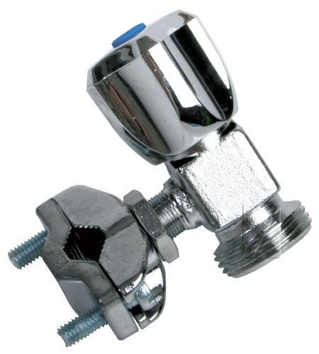 zawór przyłączeniowy do pralki 10-16 mm,0