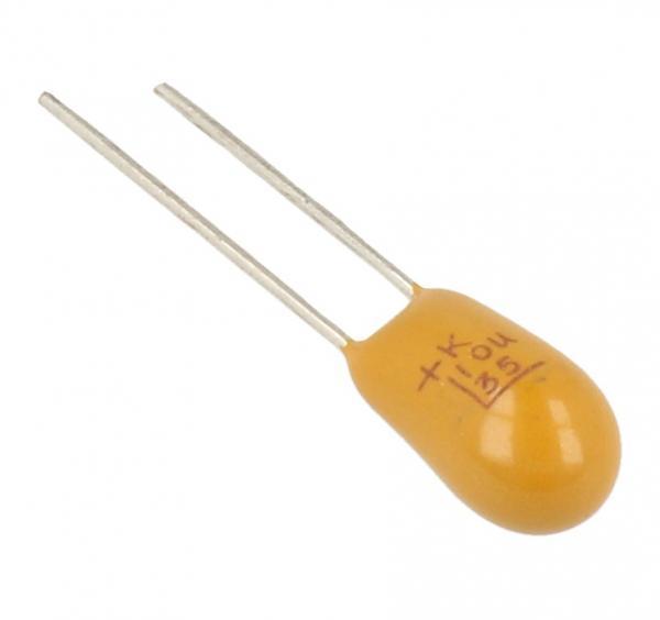 10uF/35V Kondensator tantalowy,0