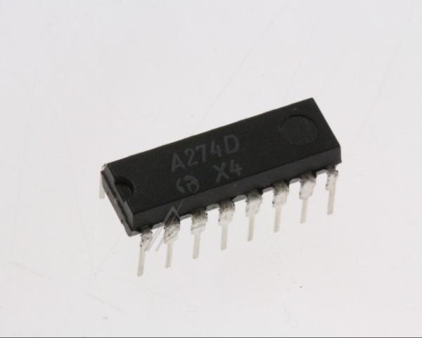 TCA740A Układ scalony IC,0