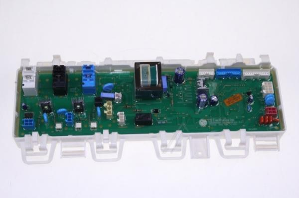 Moduł elektroniczny skonfigurowany do suszarki EBR31985402,0