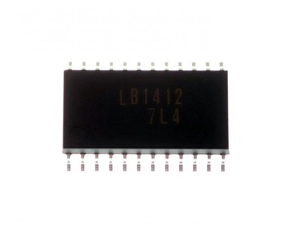 LB1412M Układ scalony IC,0