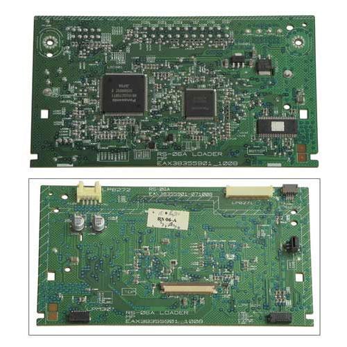 EBR38351751 PCB ASSEMBLY LG,0