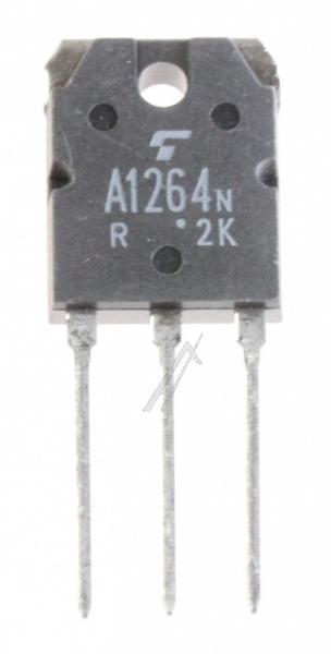2SA1264N 2SA1264N Tranzystor TO-3P (PNP) 120V 8A 30MHz,0