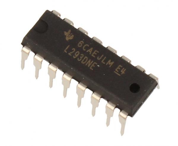 L293D Układ scalony IC,0