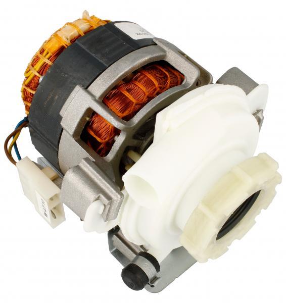 Pompa myjąca (obiegowa) z turbiną do zmywarki 481236158007,0