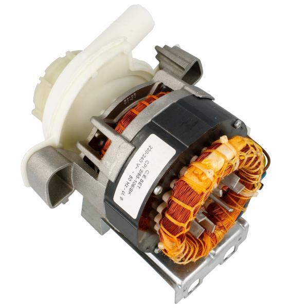 Pompa myjąca (obiegowa) z turbiną do zmywarki 481236158007,1