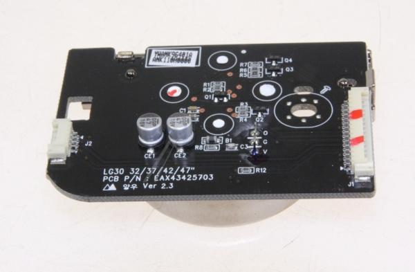 EBR42596401 MODUL, PCB ASSEMBLY,FRONT LG,0
