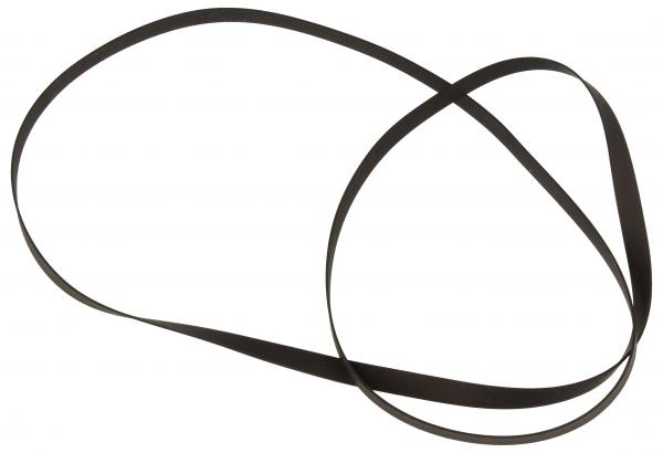 Pasek napędowy (płaski) 187mm x 5mm,0