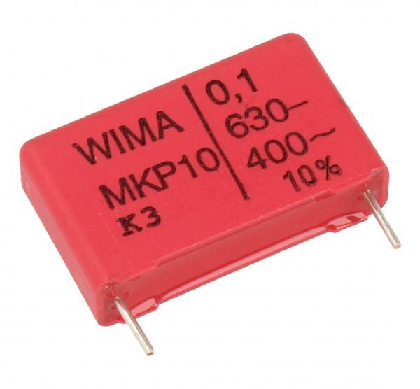0.1uF | 630V Kondensator impulsowy MKP10 WIMA,0