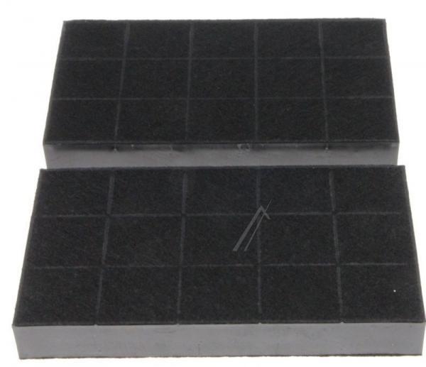 Filtr węglowy aktywny w obudowie do okapu 71X8368,0
