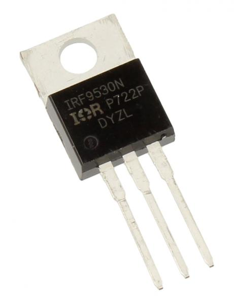 IRF9530N Tranzystor TO-220 (p-channel) 100V 12A 14MHz,0