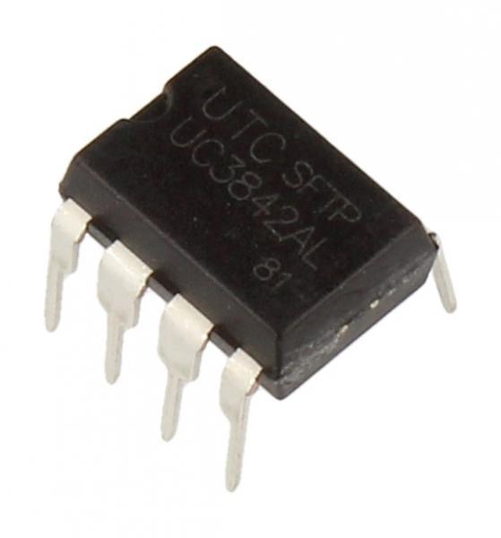 UC3842A Układ scalony,0
