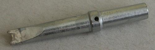 Grot 2.5mm do lutownicy T0054103999 Weller,0