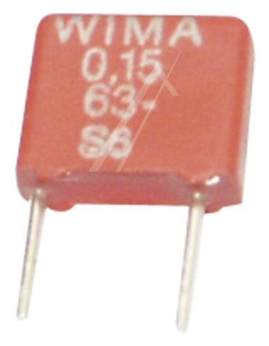0.15uF | 63V Kondensator impulsowy MKS2 WIMA,0