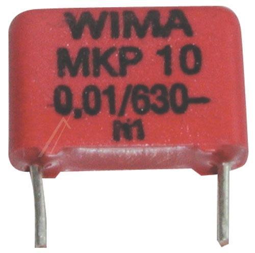 0.01uF | 630V Kondensator impulsowy MKP10 WIMA,0