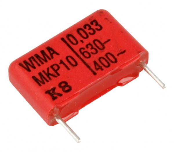 0.033uF | 630V Kondensator impulsowy MKP10 WIMA,0
