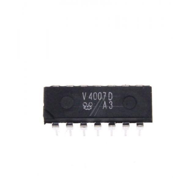 CD4007 Układ scalony IC,0