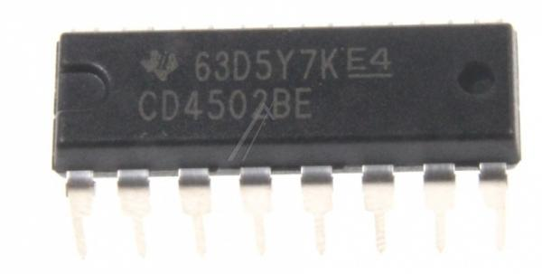 CD4502 Układ scalony IC,0