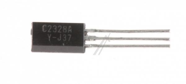 2SC2328A Tranzystor TO-92 (npn) 30V 2A 120MHz,0