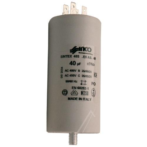 40uF | 450V Kondensator,0