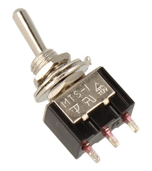 MS500A mikroprzełącznik wł/wył 5,9mm,0