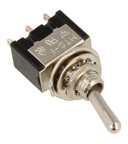 MS500A mikroprzełącznik wł/wył 5,9mm,1