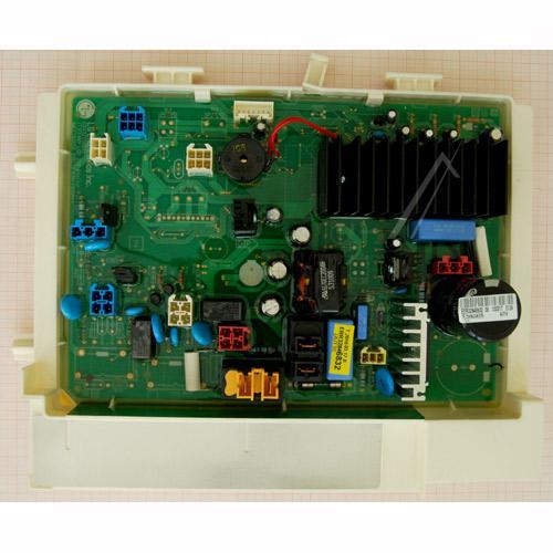 Moduł elektroniczny skonfigurowany do pralki EBR32846832,0