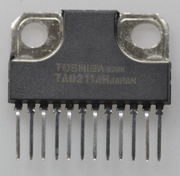 TA8211AH Układ scalony IC,0