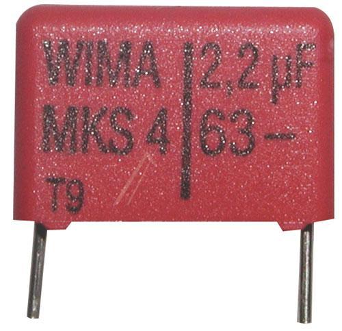 2.2uF | 63V Kondensator impulsowy MKS4 WIMA,0