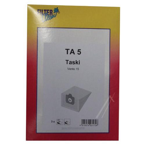 Worek do odkurzacza TA5 3szt. 000797K,0