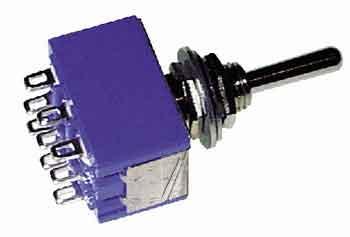 MS500N mikroprzełącznik wł/wył/wł 3 sekcje,0