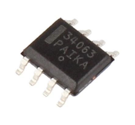 MC34063 Układ scalony IC,0
