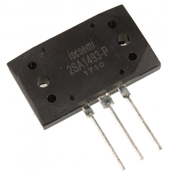 2SA1493 Tranzystor MT-200 (pnp) 200V 15A 20MHz,0
