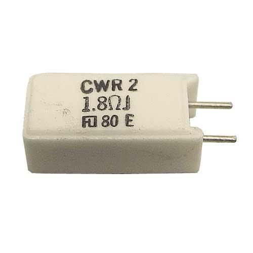 1.8R | 2W | Rezystor drutowy cwr2 1,8R-2,0W,0