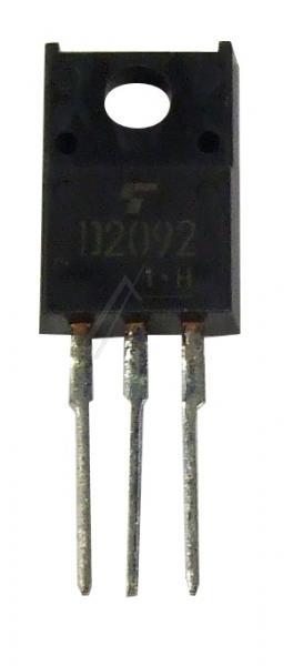 2SD2092 Tranzystor TO-220 (npn) 100V 3A 140MHz,0