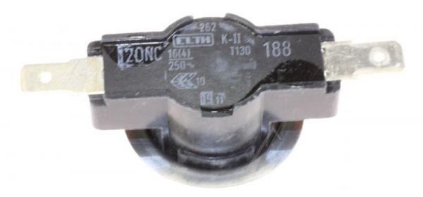 Termostat do lodówki Electrolux 50098351005,2