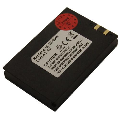 DIGCA74036 Bateria | Akumulator 7.4V 700mAh do kamery,0