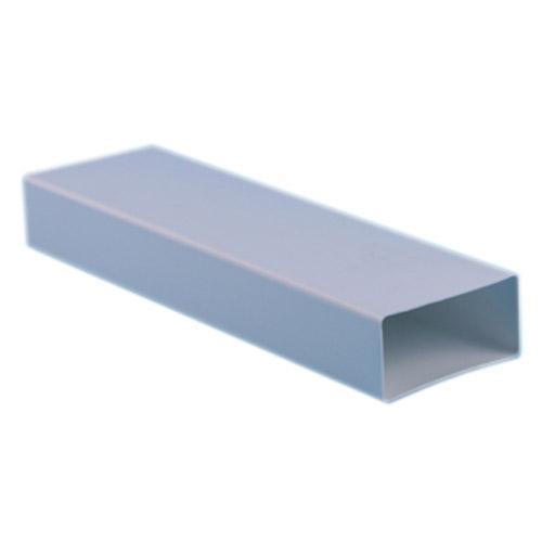 65800100 Przewód wentylacyjny z tworzywa sztucznego / NEDCO,0