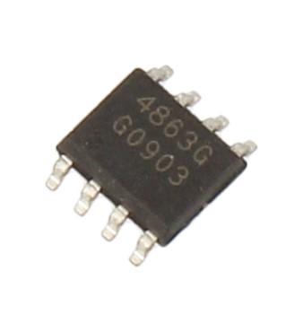 TDA4863G Układ scalony IC,0