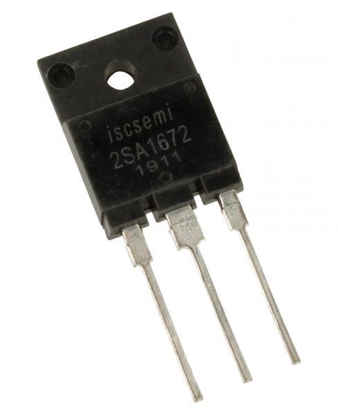 2SA1672 Tranzystor TO-3P (pnp) 140V 10A 20MHz,0