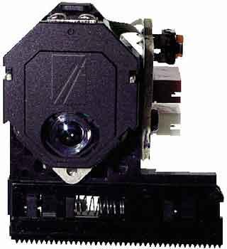 KSS210B Laser | Głowica laserowa,0