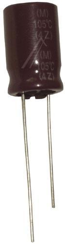 220uF | 63V Kondensator elektrolityczny 105°C 16mm/10mm,0