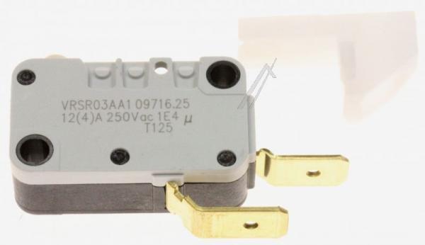 Mikroprzełącznik do okapu Whirlpool 481927138069,0